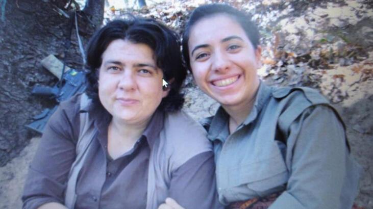 Kırmızı kategorideki teröristin sağ kolu Diyarbakır barosuna kayıtlı avukat çıktı