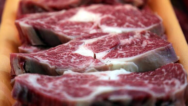 Et ve Süt Kurumu büyükbaş karkas etin alım fiyatını artırdı