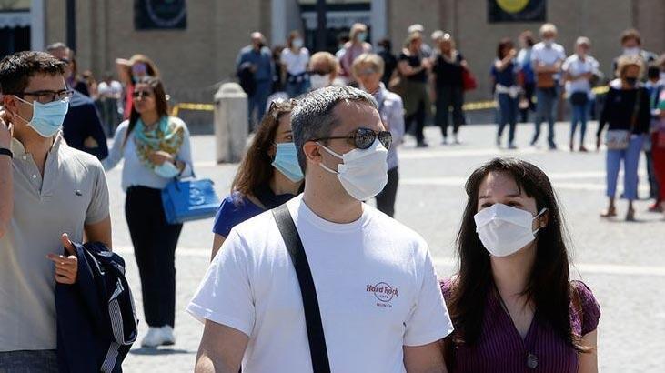 İtalya'da hükümet koronavirüse yönelik yeni sıkı tedbirleri kabul etti