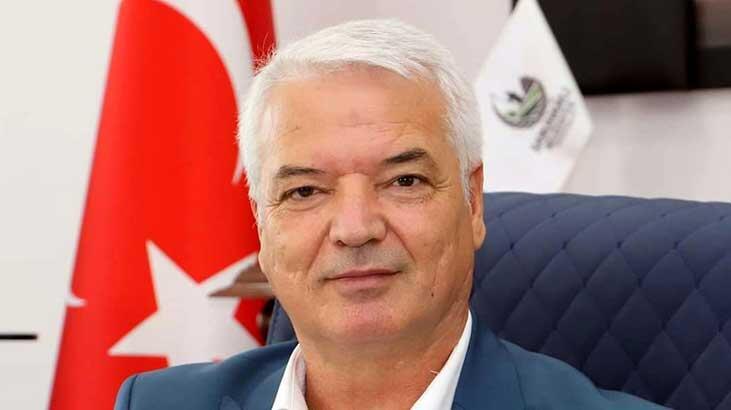 Saruhanlı Belediye Başkanı koronaya yakalandı