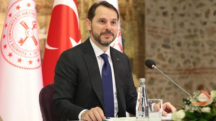 Bakan Albayrak: 10 milyar TL'lik destek paketini devreye alıyoruz