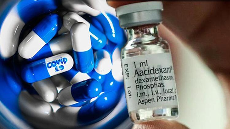 DSÖ açıkladı! İşte koronavirüs tedavisinde etkili tek ilaç