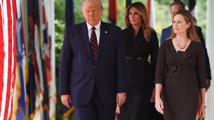 Trump aday göstermişti… Kritik oylama pazartesi yapılacak