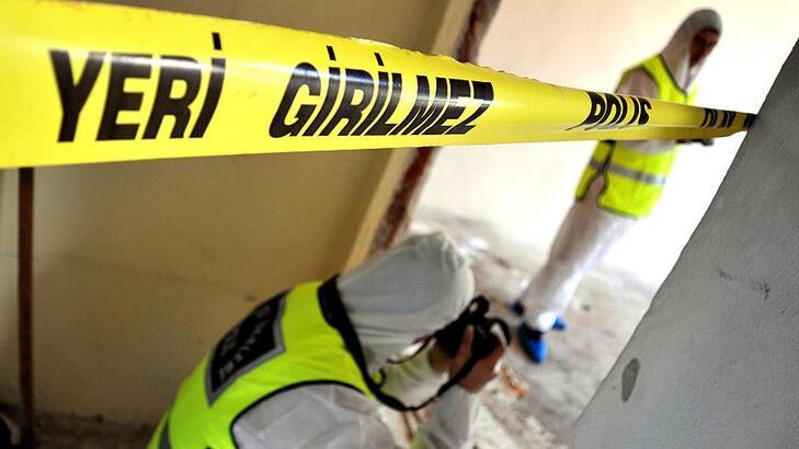 Boşandığı kocasını öldürüp, ikiye böldüğü cesedini yaktı