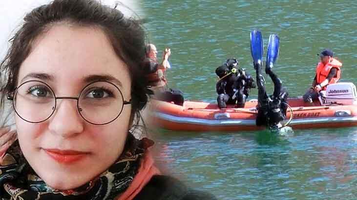 Gülistan için 100 saat dalış yapıldı! Baraj gölünün yüzde 40'ı tarandı