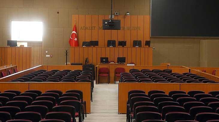 'Emniyet imamı' öğretmene, 8 yıl 9 ay hapis