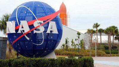 NASA'dan yeni keşif!