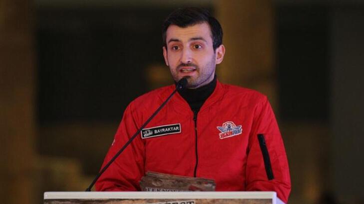 Selçuk Bayraktar'dan iddialarla ilgili açıklama