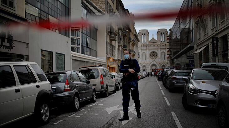 Fransa Nice'deki saldırı sonrası güvenlik önlemlerini artırıyor
