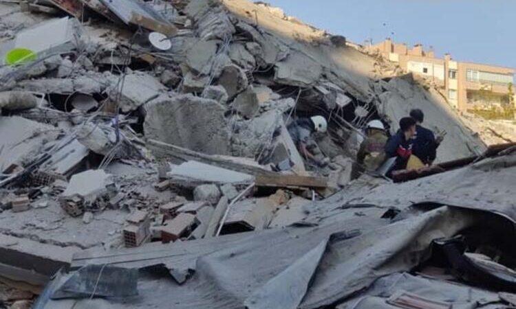Son dakika… Depremde 4 kişi hayatını kaybetti