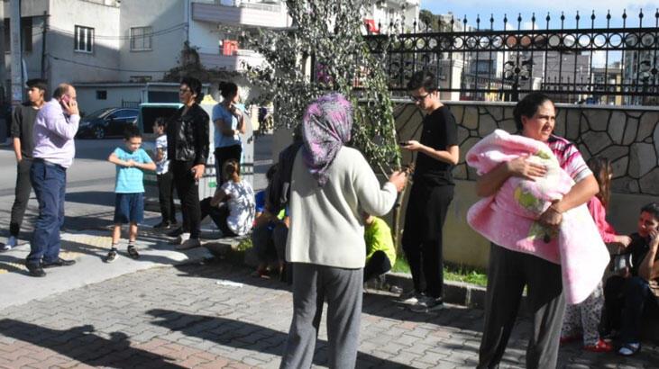 Tekirdağ Valiliği: Depremde hasar ihbarı yapılmadı