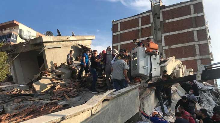AFAD'dan yeni deprem açıklaması! İzmir, Muğla ve Aydın…