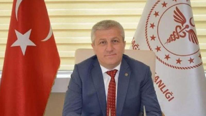 Bursa'nın yeni Sağlık Müdürü'nden flaş açıklama