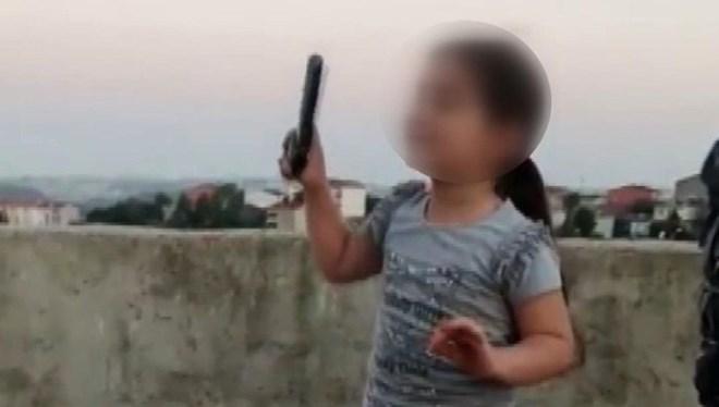 6 yaşındaki çocuğa ateş ettiren enişte ve baba için karar