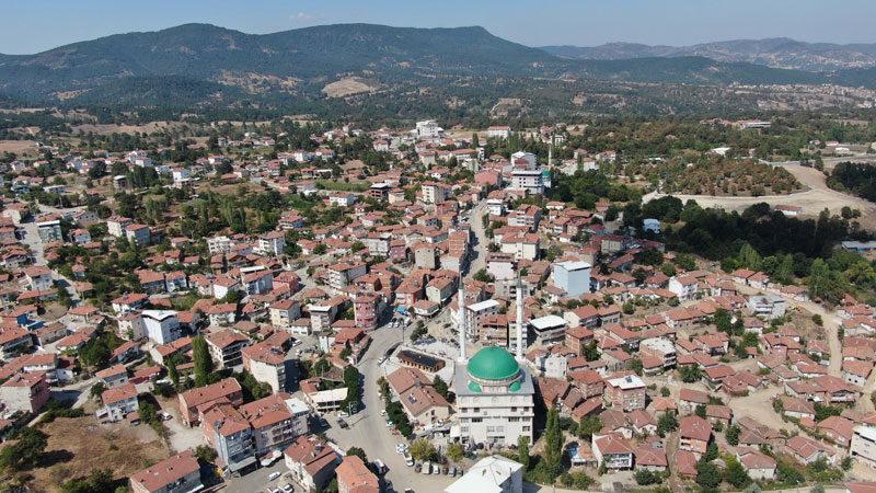 Bursa'nın dağ yöresi doğalgaza kavuşuyor