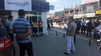 Bursa'da telefon bayindeki cinayetin gizli tanığı dinlenecek