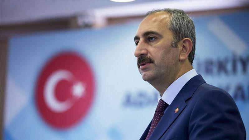 Bakan Gül: Anayasa Mahkemesi'nin kararları bağlayıcıdır