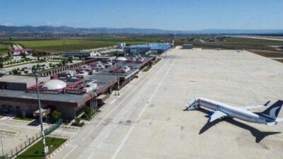 Havalimanlarını kapatarak koronavirüs illeti azalır mı?