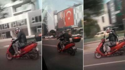 Bursa'da ilginç anlar
