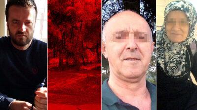 Bursa'da oğlunu öldüren baba: 'Başkasına zarar vermesin diye yaptım'