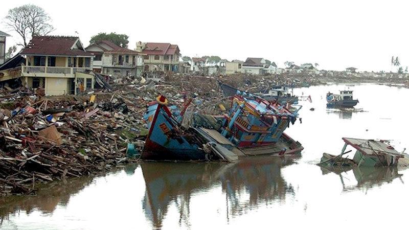 Son 20 yılda doğal afetlerde hızlı artış