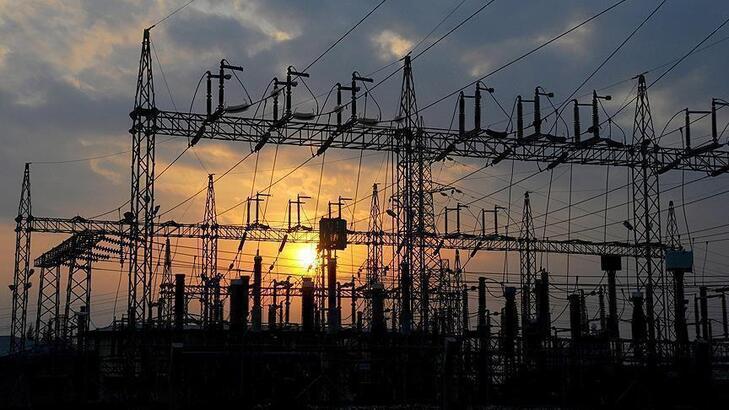 Elektrik üretim ve tüketiminde tarihi sezon yaşanıyor