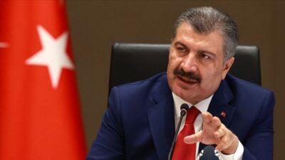 Bursa'da koronavirüste korkutan artış