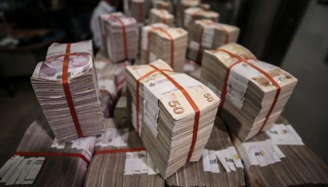 Bankalarda milyonlarca lira unutuldu