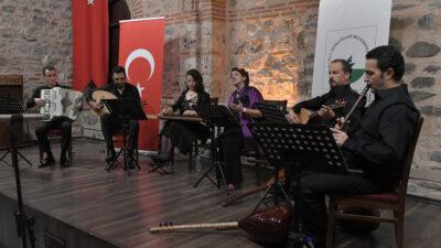 Osmangazi'de 'Balkanlar'dan Kafkaslar'a Göç' Konseri