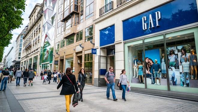 Amerikan giyim şirketi mağazalarını kapatıyor