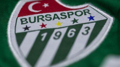Bursasporlu yöneticiye 75 gün hak mahrumiyeti!