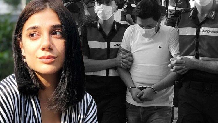 Pınar'ın katilinin ifadeleri tüyler ürpertti