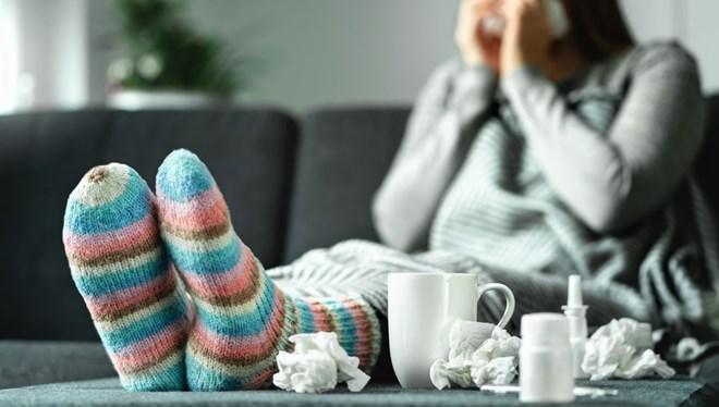 Koronavirüs semptomları mevsimlere göre değişiyor