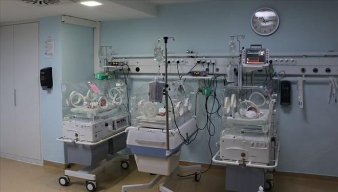 BM: Her 16 saniyede bir bebek ölü doğuyor