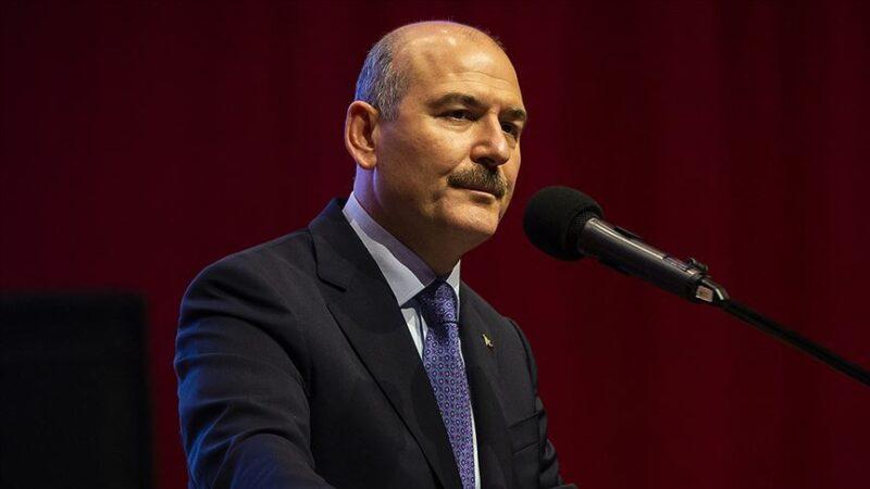 İmamoğlu'na suikast girişimi iddiasıyla ilgili Soylu'dan açıklama