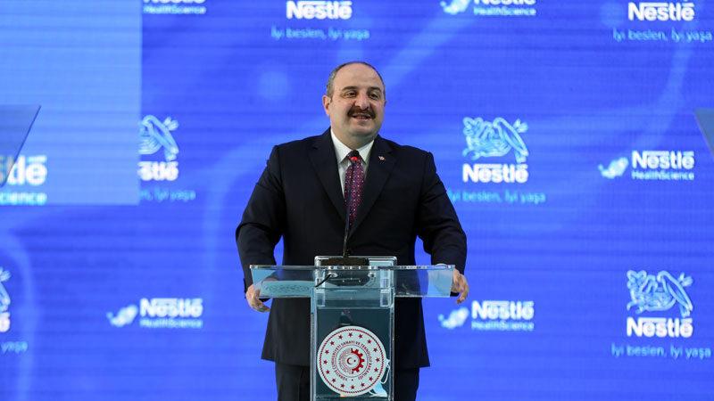 Bakan Varank'tan Bursa'da flaş açıklamalar