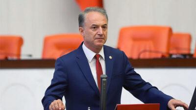 CHP Bursa Milletvekili'nin testi pozitif