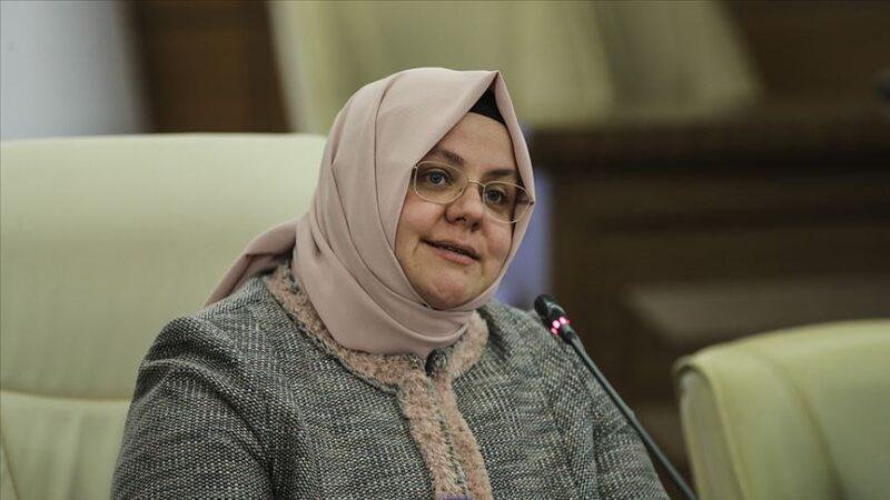 Bakanlık'tan vakıflara 186,8 milyon lira kaynak