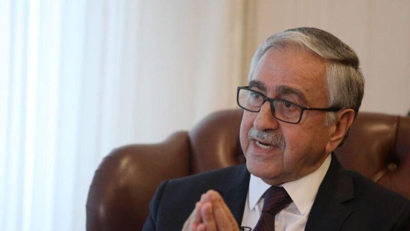 KKTC Cumhurbaşkanı Akıncı'nın iddialarına Türkiye'den yalanlama