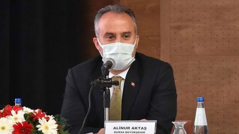 Başkan müjdeyi verdi: Sıcaksu'ya 1100 konut