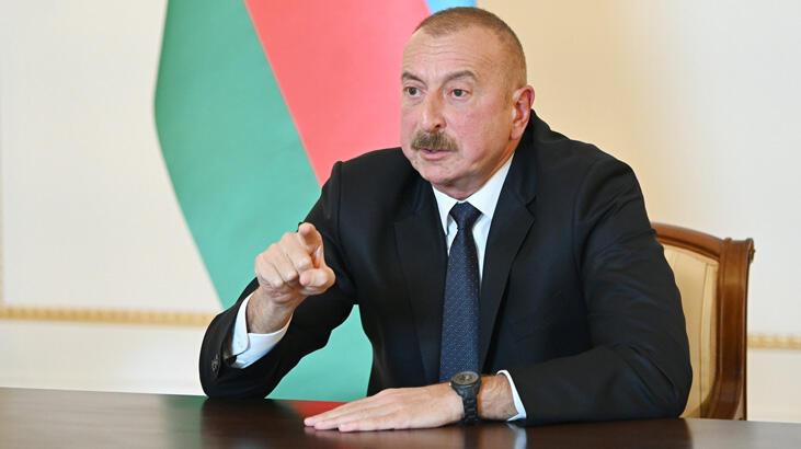 Aliyev, Batılı liderlere seslendi