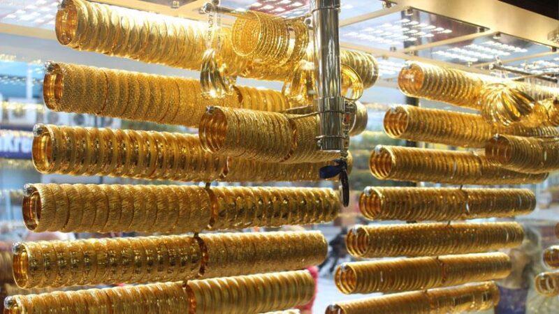 Altın ile ilgili önemli karar!