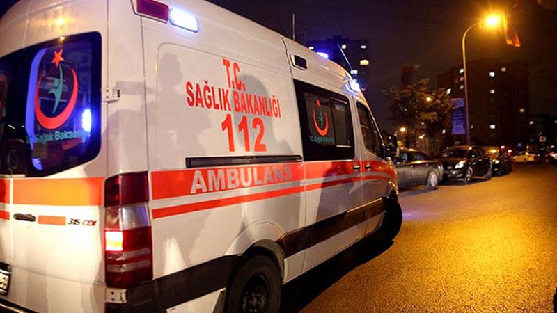 Bursa'da pompalı dehşet