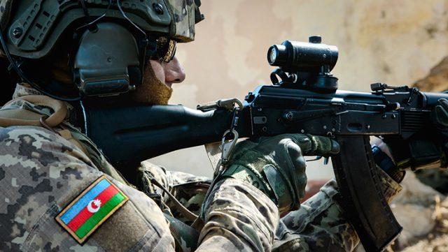 Azerbaycan ordusu, Turan taktiğini uygulayarak Ermenistan'ın belini kırdı