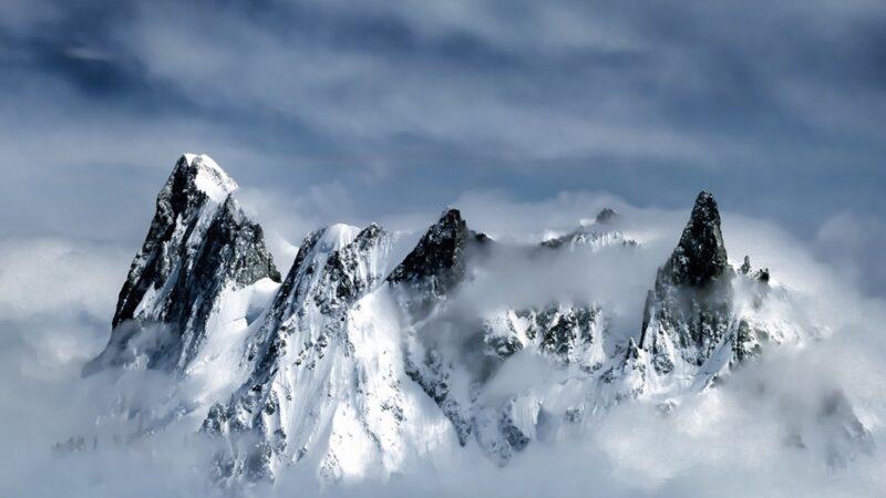 'Benim meskenim dağlardır' sergisi açıldı