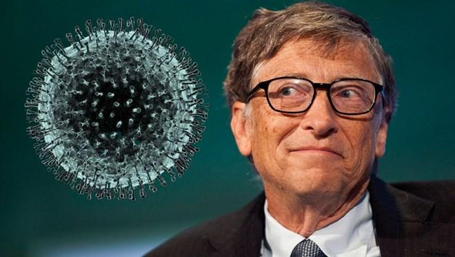 Bill Gates aşı için tarih verdi