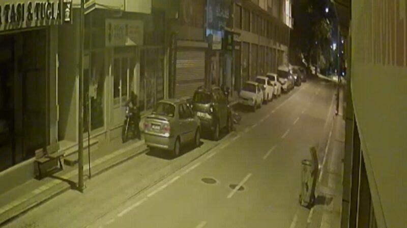 Yer: Bursa… Bisikleti bıraktı, motosikleti aldı