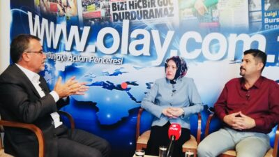 Bursa'da 3 bin hasta böbrek nakli bekliyor