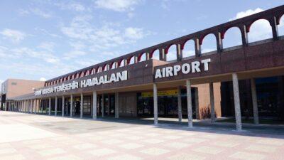 Bursa Kent Konseyi'nden Yenişehir Havalimanı açıklaması