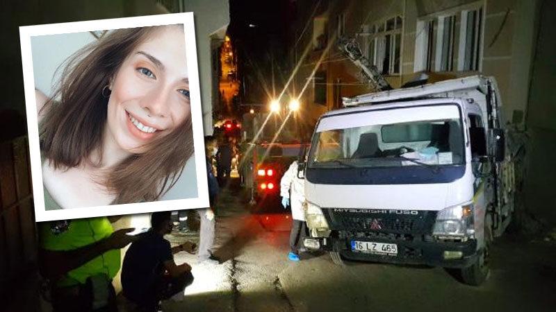 Bursa'da üniversiteli Eda'nın ölümüne neden olmuştu! 'Geceleri uyanıp, ağlıyorum'
